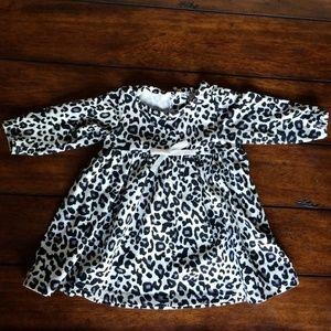 Jessica Simpson baby dress 3/6m